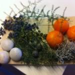 Quinta wünscht eine schöne Weihnachtszeit